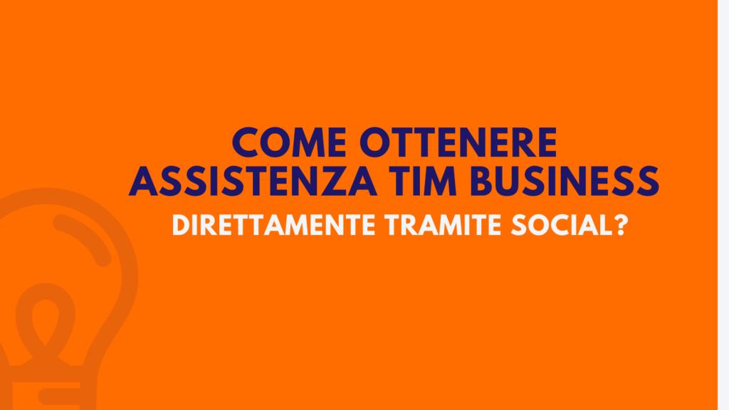 business tim