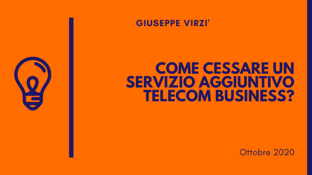 telecom italia impresa semplice